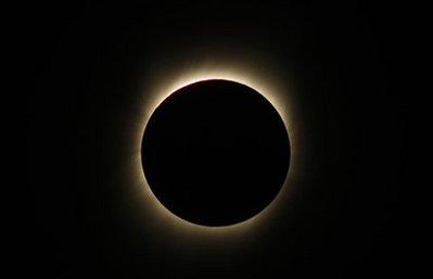 India Asia Eclipse
