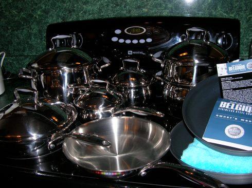 Cookware Belgique 2