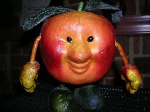 George Apple