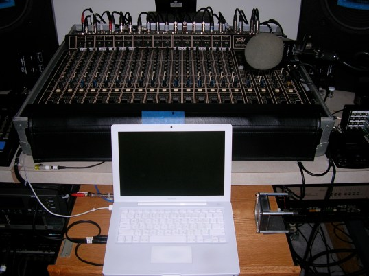Hall Studios