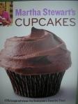 Marths Sterart's Cupcakes Cookbook