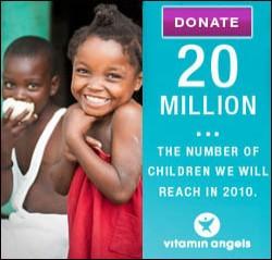 Visit vitaminangels.org
