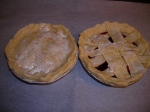 fast and simple pies
