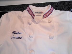 Harper Jane Student Chef & Baker 1