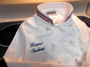 Harper Jane Student Chef & Baker 5