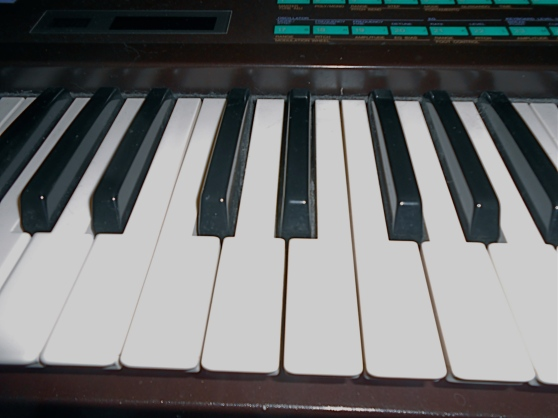 studiokeyboard