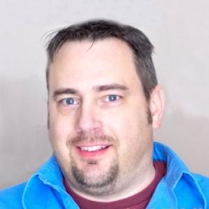 """""""BlogCatalog member Darin L Hammond"""""""