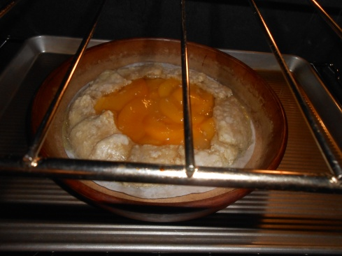 """""""Double pans allow for an even bake without complications of a burnt bottom crust"""""""